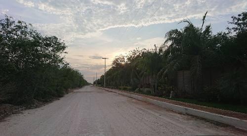 venta terreno paraíso carretera progreso!!!
