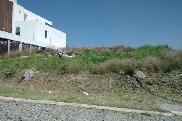 venta terreno pedregal de echegaray