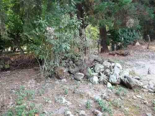 venta terreno plano en ahuatenco- t4