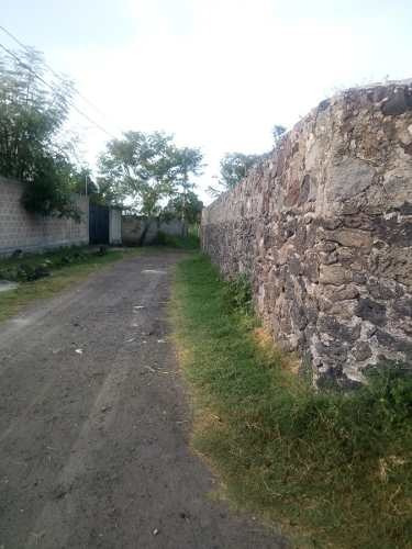 venta terreno plano en chiconcuac. xochitepec. mor.