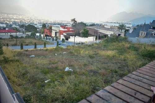 venta terreno plano pedregal zona valle san pedro garza garcia vistas