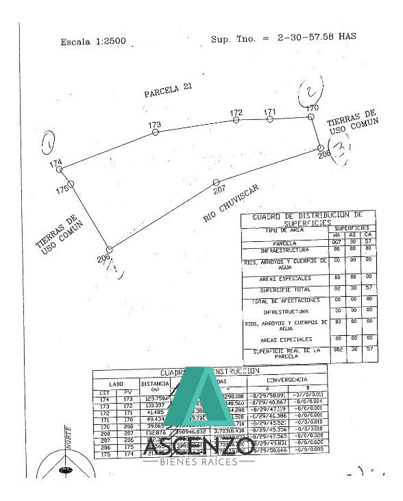 venta terreno por ejido robinson $1,000 m2  ronev