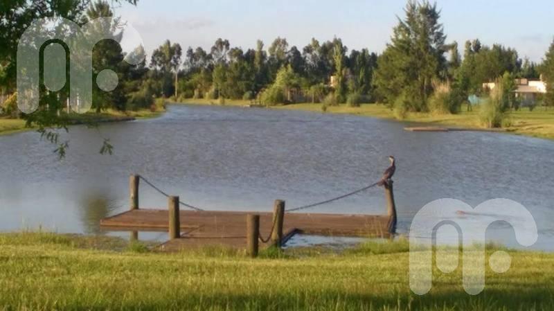 venta terreno -  posadas de los lagos