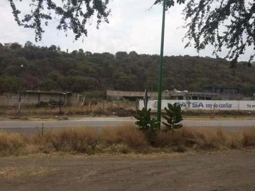 venta terreno prol. mariano otero de 60,000 m2 todo o partes