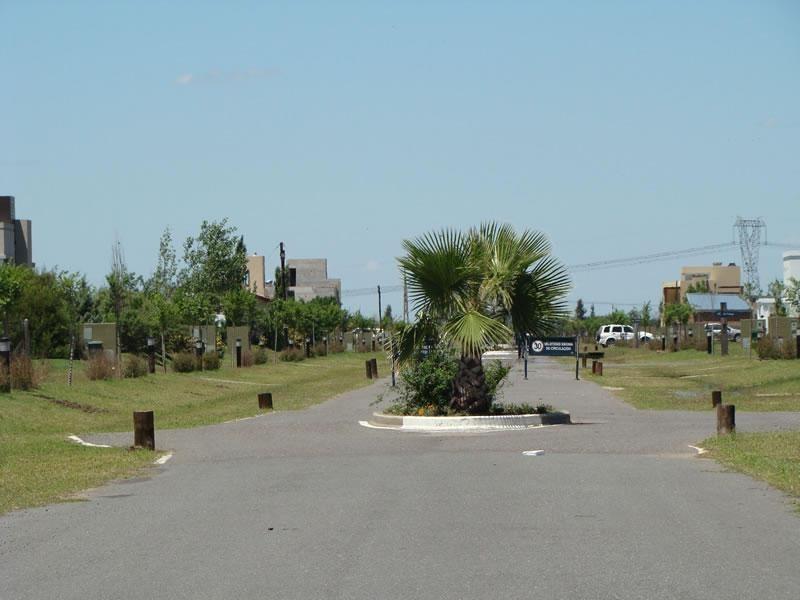 venta terreno - puerto roldán barrio cerrado.
