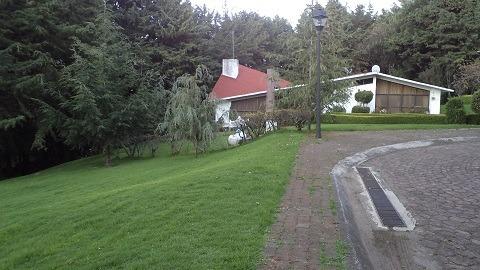 venta terreno residencial cuajimalpa