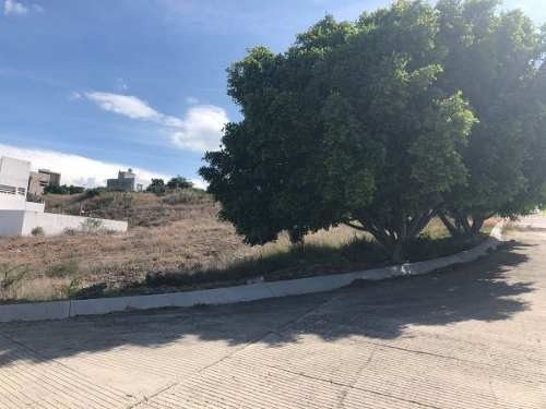 venta terreno residencial en esquina