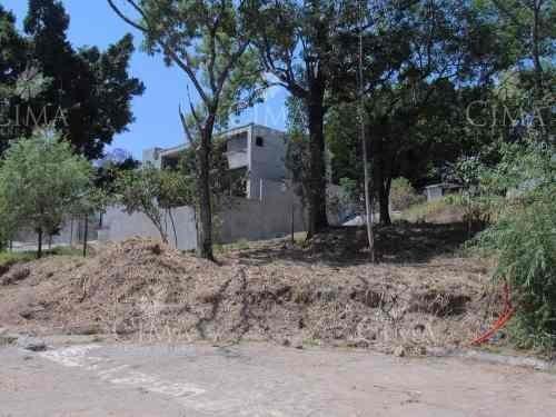 venta terreno residencial  jardines de los reyes  -t26