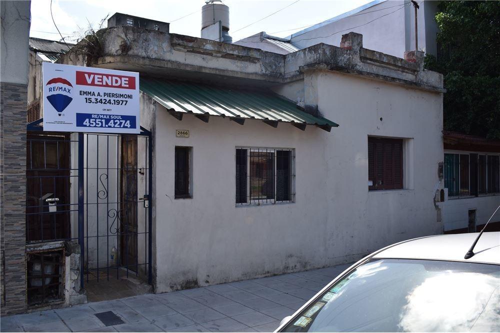 venta terreno residencial - mataderos