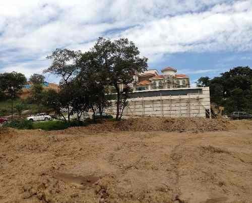 venta terreno residencial unifamiliar en real de vallescondido, 5068 m2