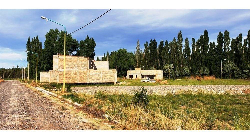 venta terreno rio sereno centenario