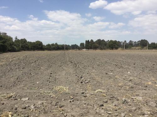venta terreno san miguel xoxtla atras de ternium