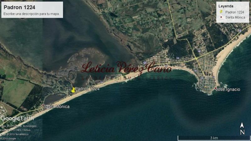 venta terreno santa monica-ref:18499