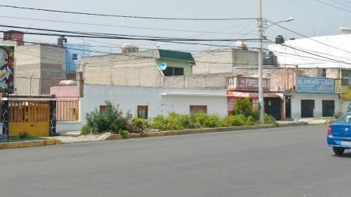 venta terreno tláhuac