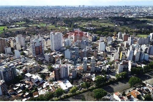 venta terreno villa del parque 1300m2 vendibles
