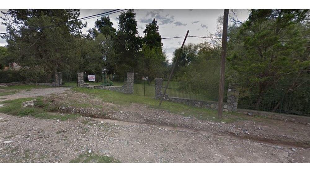 venta terreno villa la bolsa 1430 m2