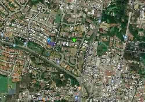 venta terreno villa magna de 922 m2, coto, seguridad