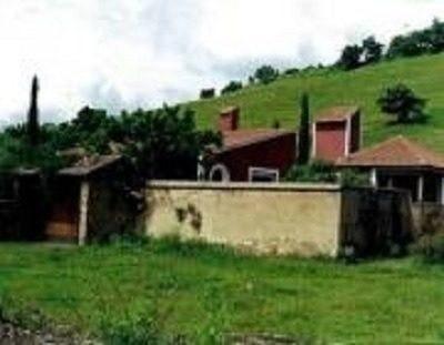 venta terreno y casa en malinalco