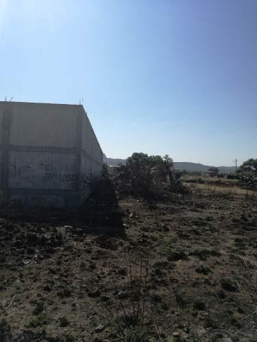 venta terreno y construcción epazoyucan hgo