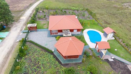 venta terreno y solares con titulo en vacacional campestres
