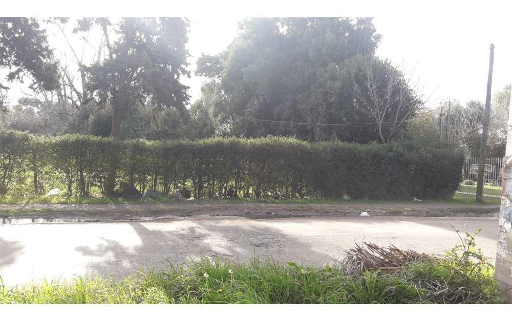 venta - terreno, zona comercial- f.varela