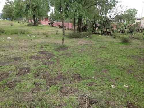 venta terreno zona comercial / habitacional cerca pirámides teotihuacan