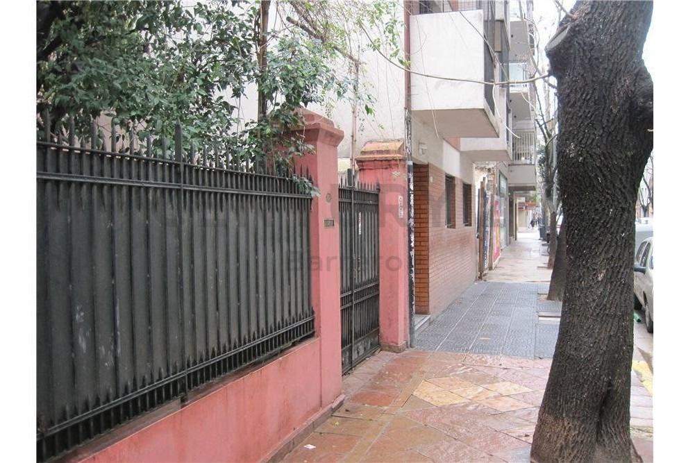 venta terreno zona palermo 1400 m2 construibles - no paga plusvalia