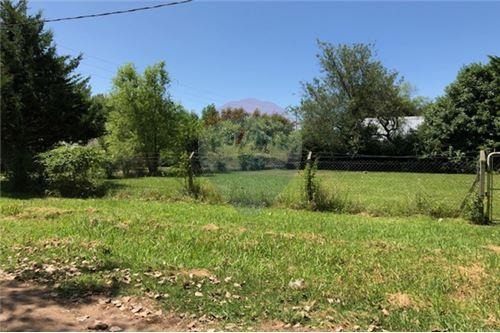 venta terreno zona residencial general rodriguez