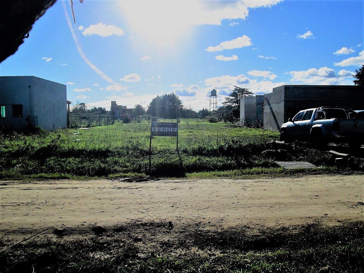 venta terreno/lote en san antonio de areco - duggan