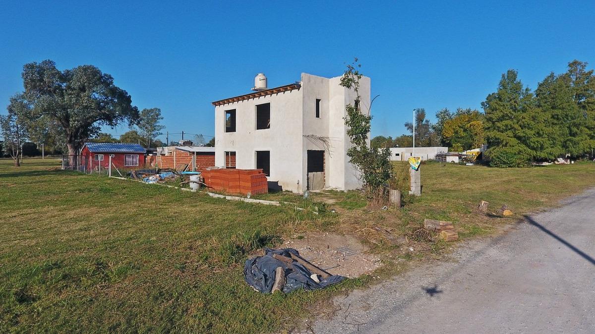 venta terrenos astolfi 1 zona norte pilar lote barato