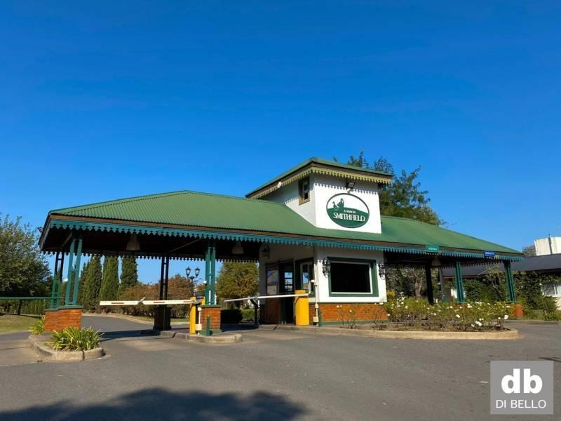 venta: terrenos en estancia smithfield