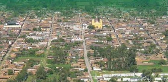 venta terrenos en expasión urbana de cajabamba