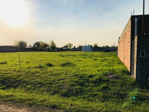 venta terrenos en ricardone - posesion y escritura inmediata