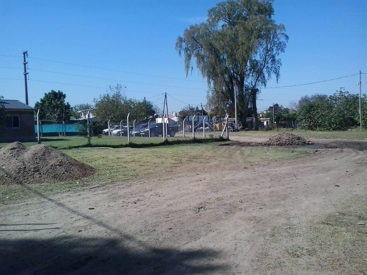 venta terrenos  escobar financiados pesos 198 cuotas