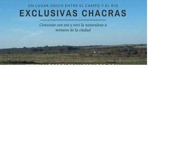 venta terrenos fracciones 5000 m2 fray bentos uruguay