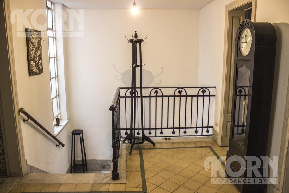 venta tipo casa p.h. con terraza y jardin con parrilla 119 m2. sin expensas