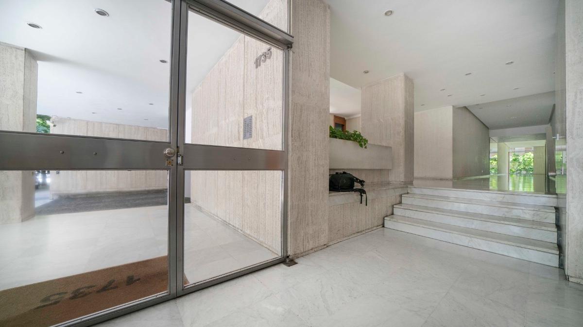 venta  torre 4 ambientes con dep.cochera (espacio guarda coche). barrancas de belgrano