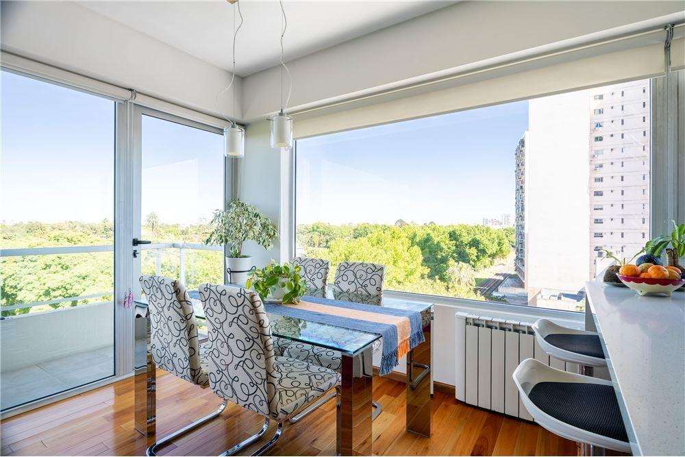 venta torre concord 2 ambientes con cochera