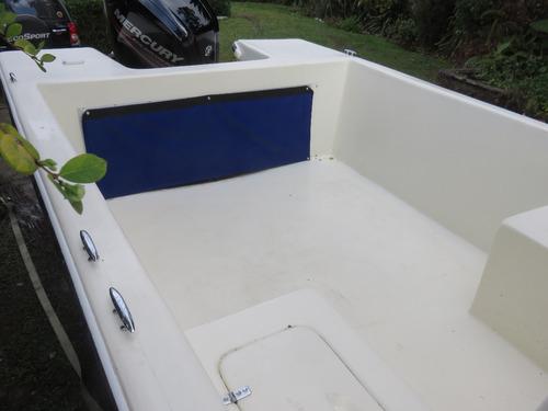 venta tracker baader track700,cabinado,equipo completo pesca