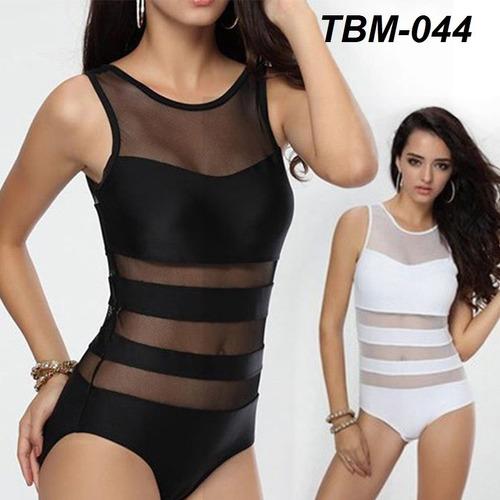 venta traje de baño mujer, monokini, bikinis. $355 c/u