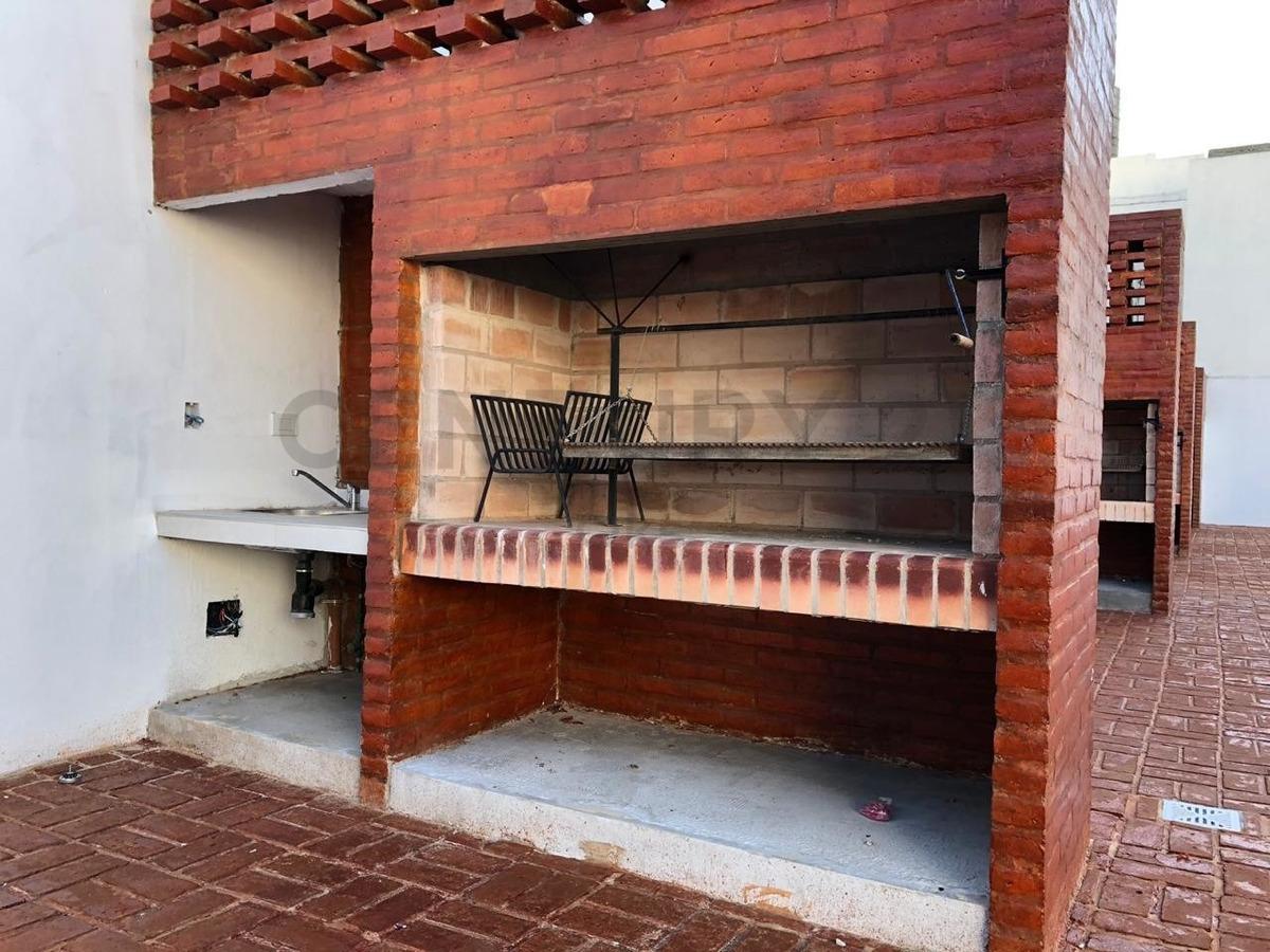 venta tres ambientes  a estrenar/ pompeya
