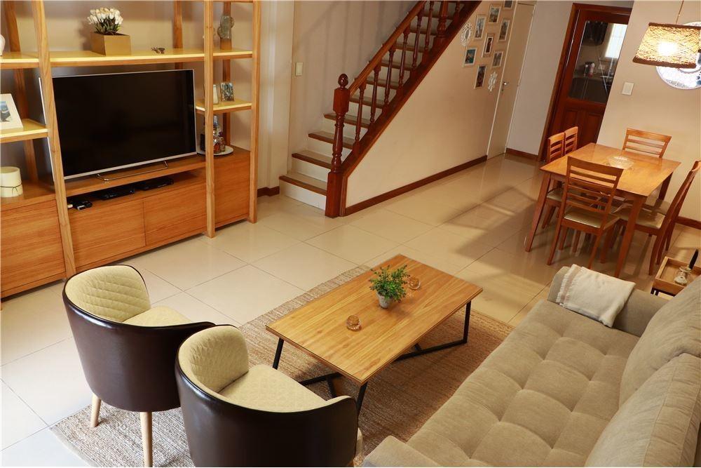 venta tripex 3 dormitorios villa adelina