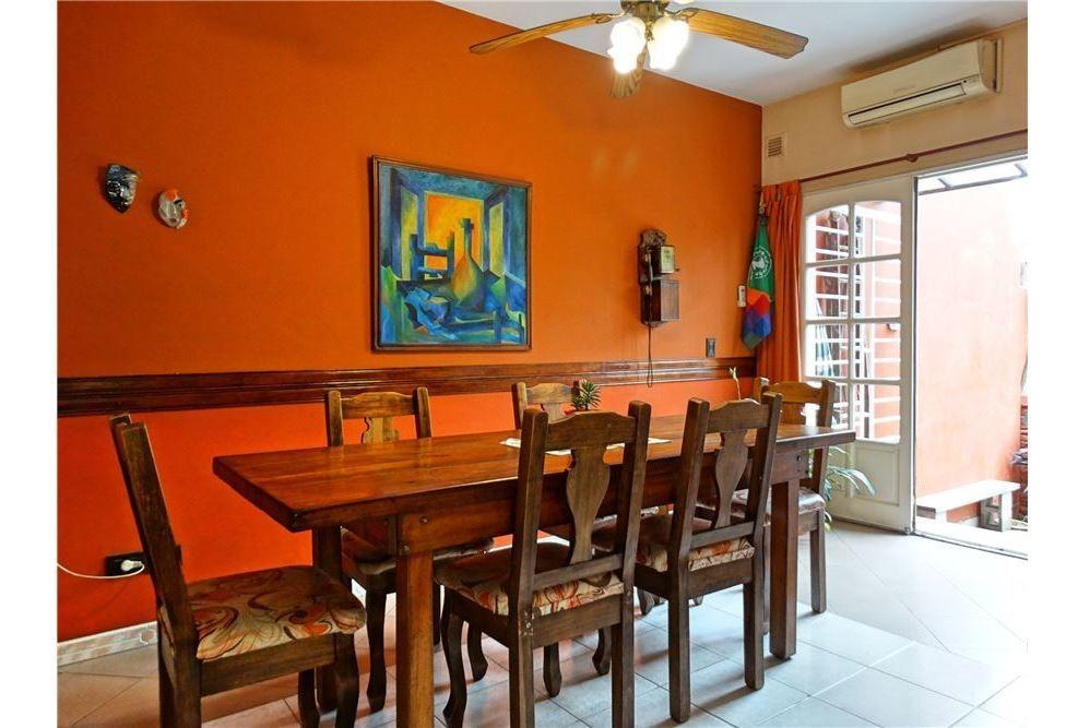 venta triplex t/casa 4 amb patio villa pueyrredon