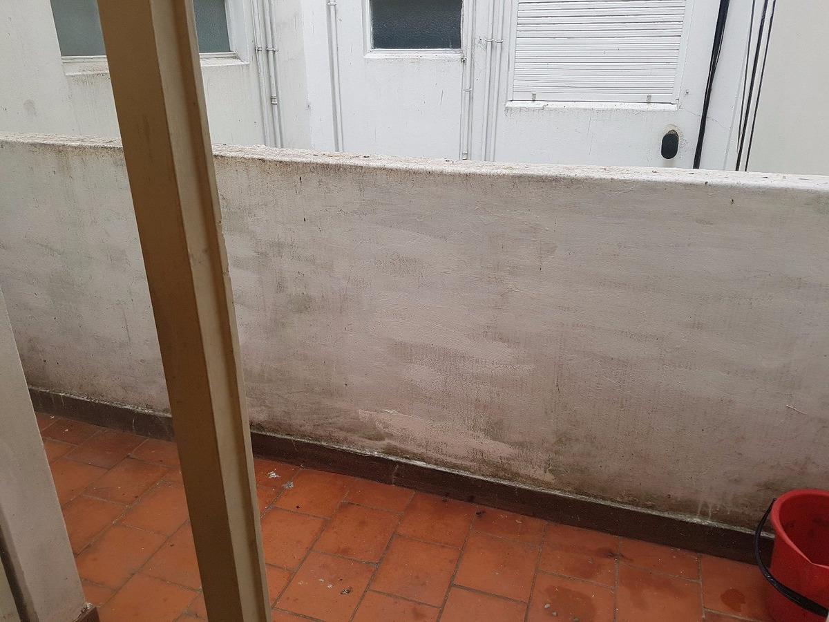 venta un ambiente contra frente zona plaza mitre