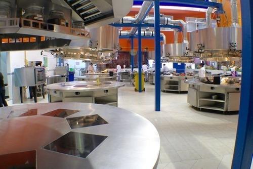venta  universidad y/o escuela de gastronomia