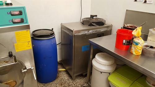 venta urgente..!!  chiller enfriador _ cerveza _ helado