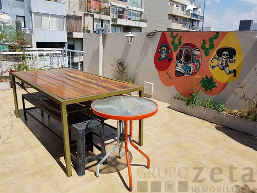 venta v. urquiza moderno ph terraza privada parrilla patio