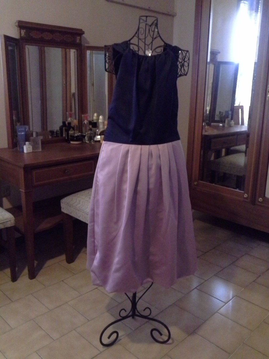 Venta Vestido De La Diseñadora Vera Wang - $ 600.00 en Mercado Libre