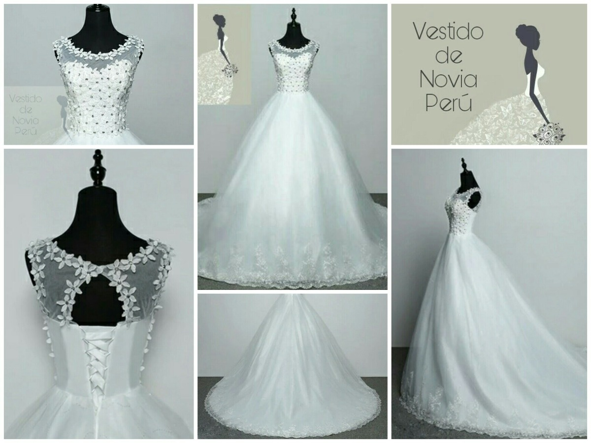 Excellent Caja Vestido Novia Pictures Inspiration - Wedding Ideas ...