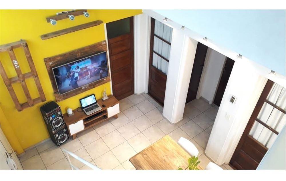 venta  villa real ph 4 amb gran terraza
